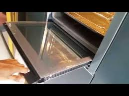 neff b44m42n3gb slide and hide single electric oven stainless steel you