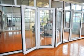 china supplier sliding bi fold door with as2047 in australia nz