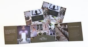 Wedding Brochures Mmabwaidesign