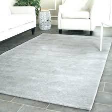 x 8 rug handmade grey wool pad by 12 area rugs