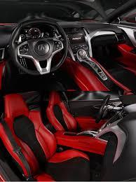 2016 acura nsx interior. 2016 acura nsx vs 2017 ford gtinterior nsx interior