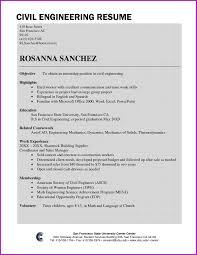 Technical Resume Format Pdf Resume Template Ideas