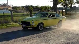 1972 Chevy Vega - YouTube
