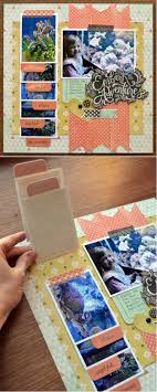 Best 25+ Diy scrapbook ideas on Pinterest   Diy photo album, Scrapbooking  and Dollhouse ideas