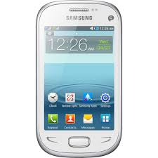 Samsung Rex 90 GT-S5292 (White): Amazon ...