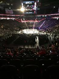 T Mobile Arena Section 1 Home Of Vegas Golden Knights