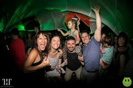 Rave Theme Party Sold Out Ely Animal Fantastical Family Rave At The Maltings Big