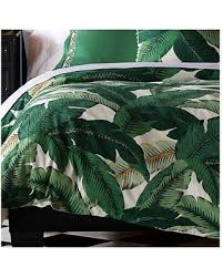 palm duvet cover. Wonderful Palm Lanai Palm Duvet Cover  Frontgate In Better Homes And Gardens