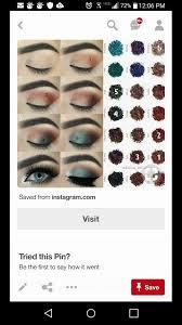 jaclyn hill palette eyeshadow nail polish makeup ideas eye shadow eye shadows manicures polish gel polish