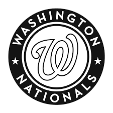 Washington Nationals Logo PNG Transparent & SVG Vector - Freebie Supply