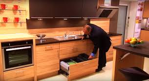 How To Make A Kitchen Cabinet How To Make Sleek Pantry Cabinet Kitchen Design Ideas
