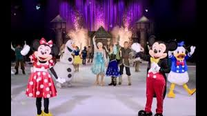 Disney On Ice Dare To Dream Staples Center Seating Chart Disney On Ice Schedule Dates Events And Tickets Axs