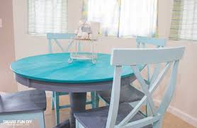 six months later and the table and chairs are holding up great we wipe it down every night and eat 3 meals a day on it there are a couple of small