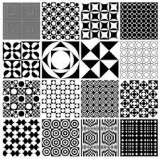 Shape Patterns Gorgeous Shape Form Pattern The Art Verve