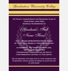Formal College Graduation Announcements 9 College Graduation Invitations Jpg Vector Eps Ai
