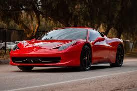 Monta un propulsor v12 de 660 cv con el que logra pasar de 0 a 100 km/h en 3,7 segundos y ofrece. No Reserve 2012 Ferrari 458 Italia For Sale On Bat Auctions Sold For 145 000 On June 4 2020 Lot 32 318 Bring A Trailer