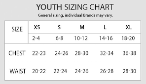 Youth Size Chart Small Medium Large 9 View A Size Chart Simply Southern Shirt Size Chart