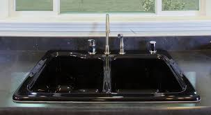 black kitchen sinks and faucets. Black Kitchen Sinks And Faucets