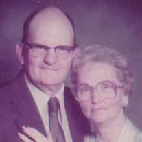 Myrtle Lorene McCoy Obituary - Visitation & Funeral Information