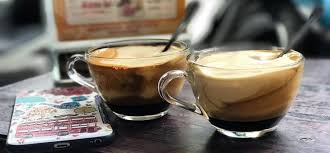 Câu chuyện hai ông anh kể vẫn ám tai tôi. Tips To Find The Best Egg Coffee In Hanoi Sun News