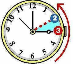 A Ottobre l'autunno entra nel vivo e torna l'Ora Solare: quando cambia  l'ora? Che fine ha fatto l'abolizione?