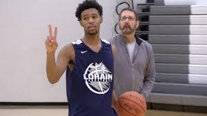 Devon Grant leads Lorain's state title aspirations - YouTube