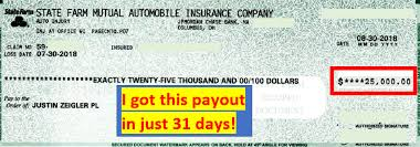 The first check you get from your insurance company is often an advance against the total settlement amount, not the final payment. Pain And Suffering Settlement Examples Car Accidents And More 2021