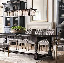 dining room chairs restoration hardware fresh pin by laura noll wright on florida home