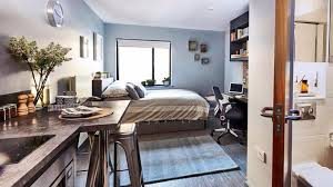 The Bedrooms Are Spacious And Include En Suite Bathrooms. Credit: Wales  News Service