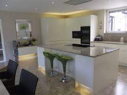 What Is New In Kitchen Design The Lonicans Case Study Our Kitchens Hub Kitchen Design