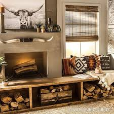 western homes bedroom western decor