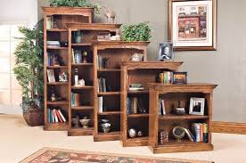 furniture exciting solid wood bookcase sizes for home furniture ideas large solid wood bookcase