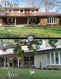 exterior homes designs painting exterior brick home