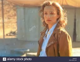Il paziente inglese Kristin Scott Thomas nel 1996 Buena Vista film Foto  stock - Alamy