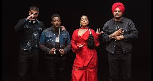 47 Takes This Weeks Official Number 1 Spot In The Punjabi