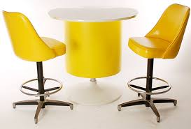 saarinen bar stool. Perfect Bar Retro Saarinen Bar Stools VintageLookscom  By Throughout Stool E