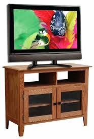 willow valley 2 glass doors entertainment center with baby proof