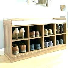 furniture shoe storage. Hallway Shoe Rack Hall Furniture Storage For The Cabinet U R