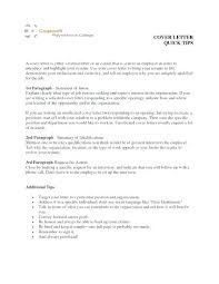 Unsolicited Cover Letter Examples Awesome Collection Of Cover Letter