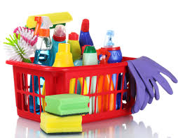 cleaning supplies list time well spent cleaning supply stockpiling and when its a bad idea
