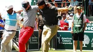 Golf: American Century Championship in ...