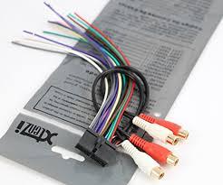 amazon com xtenzi radio wire harness for jensen 20pin cd6112 amazon com xtenzi radio wire harness for jensen 20pin cd6112 cd3610 mp5610 cd335x cd450k vm8012 vm8013 automotive