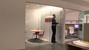 office door glass. Incredible Extendo Telescopic Frameless Glass Klein Usa Image For Office Door Concept And All Trends