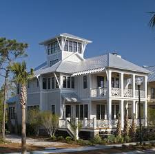 coastal house plans. Coastal Delight Beach House Plans