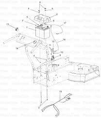 Briggs and stratton 6 75 hp parts diagram fresh gravely gravely waw 34 34 wide area walk