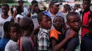 Haiti earthquake: 11 days after, a mix ...
