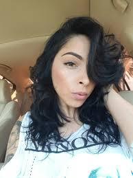 Darkest Brown Black Hair Color With