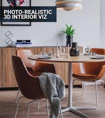 3ds Max Vray Interior Lighting Photorealistic 3d Interior Visualization Tutorial