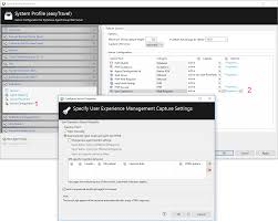 User experience management administration Dynatrace community