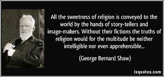 George Bernard Shaw Quotes God. QuotesGram via Relatably.com